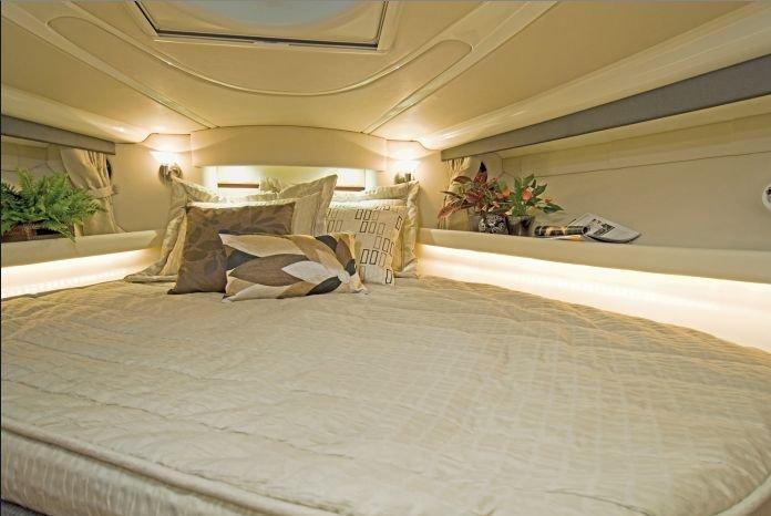 montery cabine P